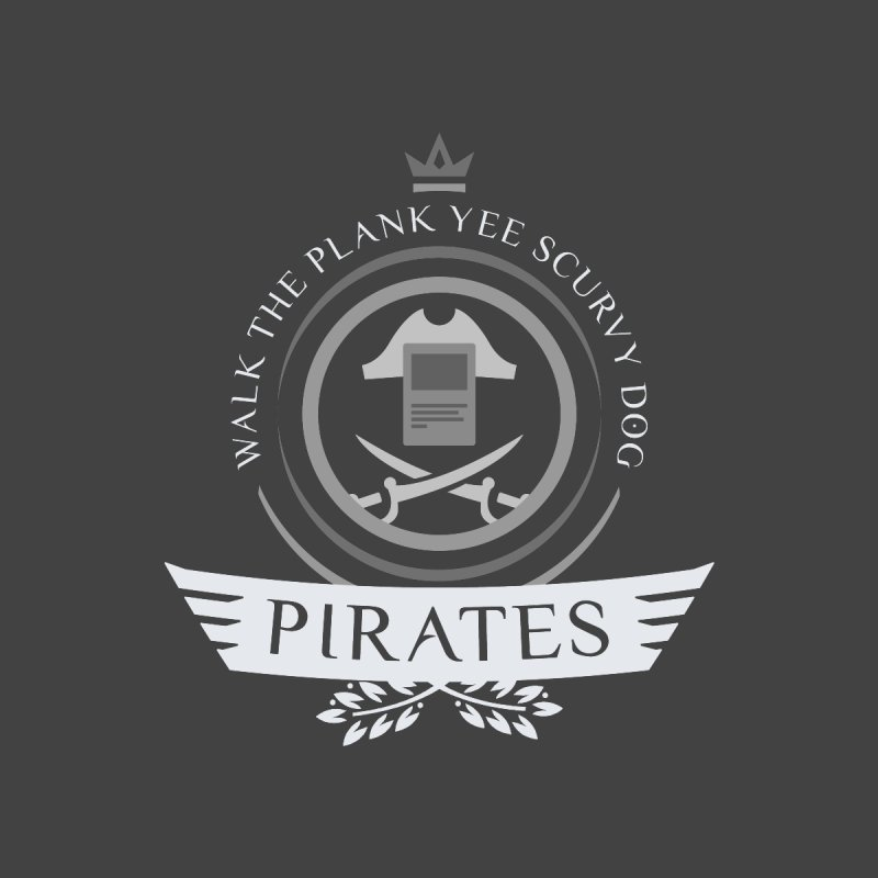Pirates Life by Epic Upgrades