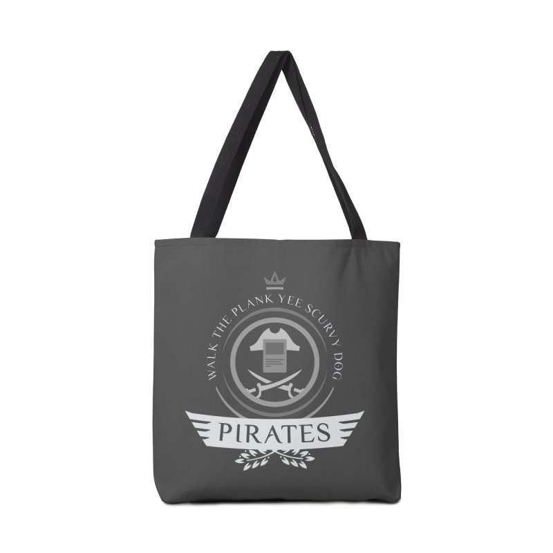 Pirates Life Accessories Tote Bag Bag by Epic Upgrades