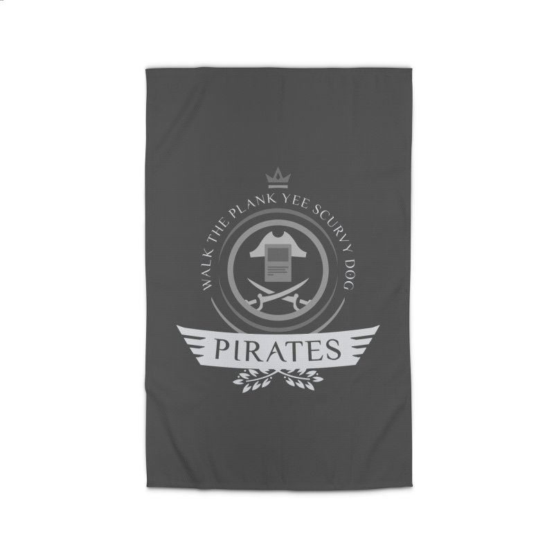 Pirates Life Home Rug by Epic Upgrades
