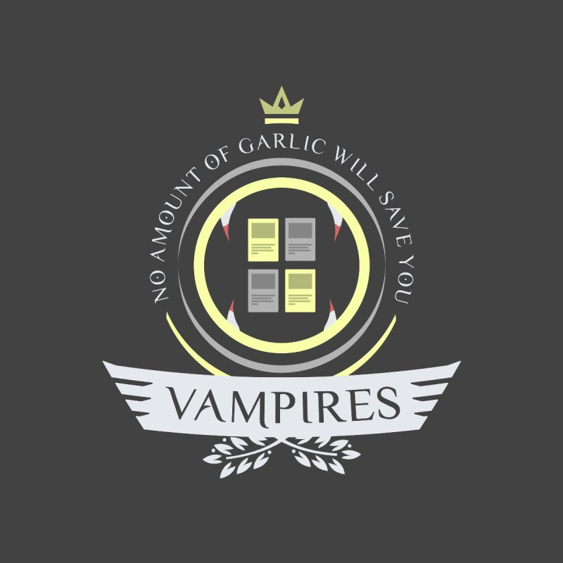 Vampires Life by Epic Upgrades