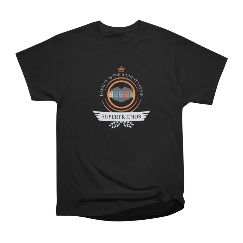 Superfriends Life Men's Classic T-Shirt by Epic Upgrades