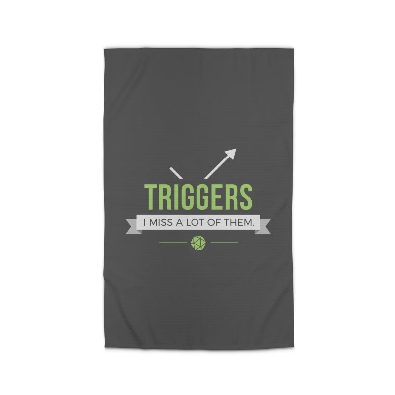 Triggers Home Rug by Epic Upgrades