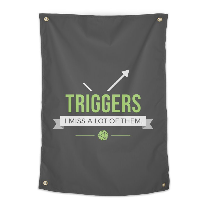Triggers Home Tapestry by Epic Upgrades