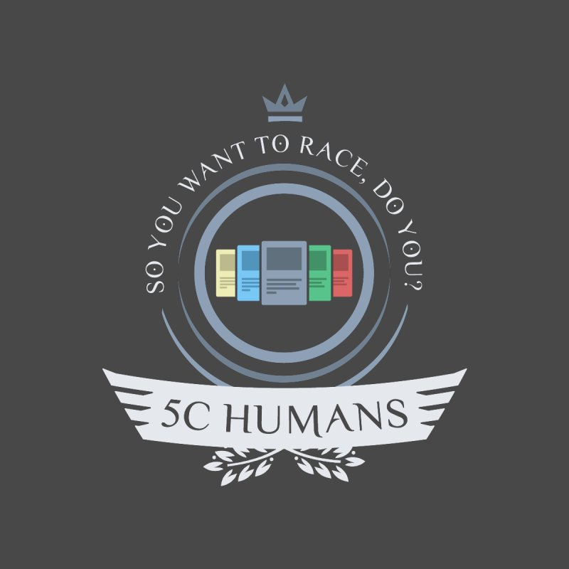 5C Humans Life by Epic Upgrades