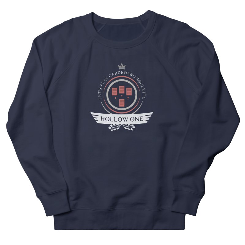 Hollow One Life Men's Sweatshirt by Epic Upgrades
