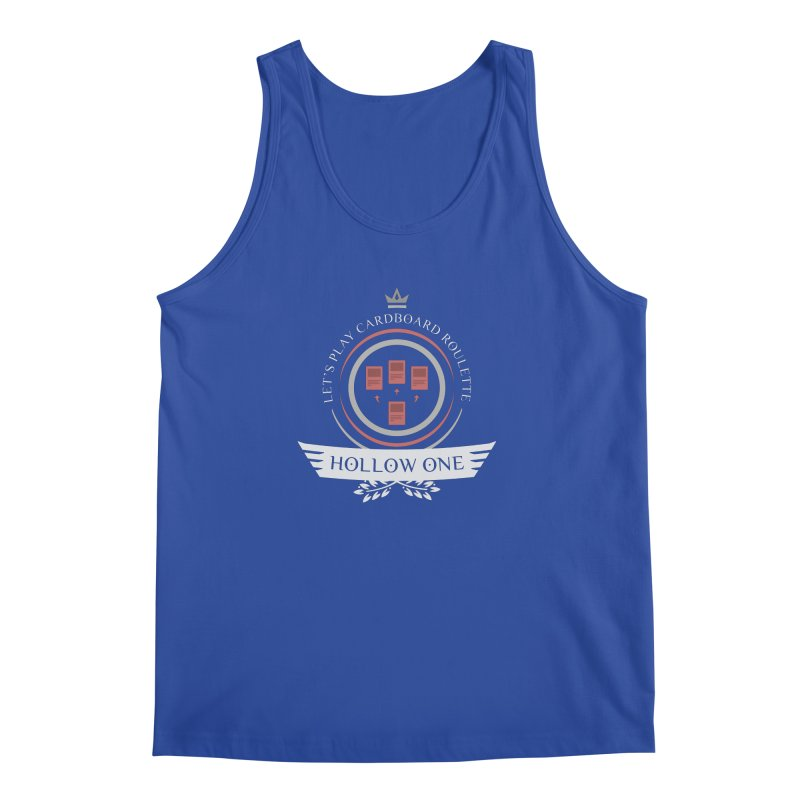 Hollow One Life Men's Regular Tank by Epic Upgrades