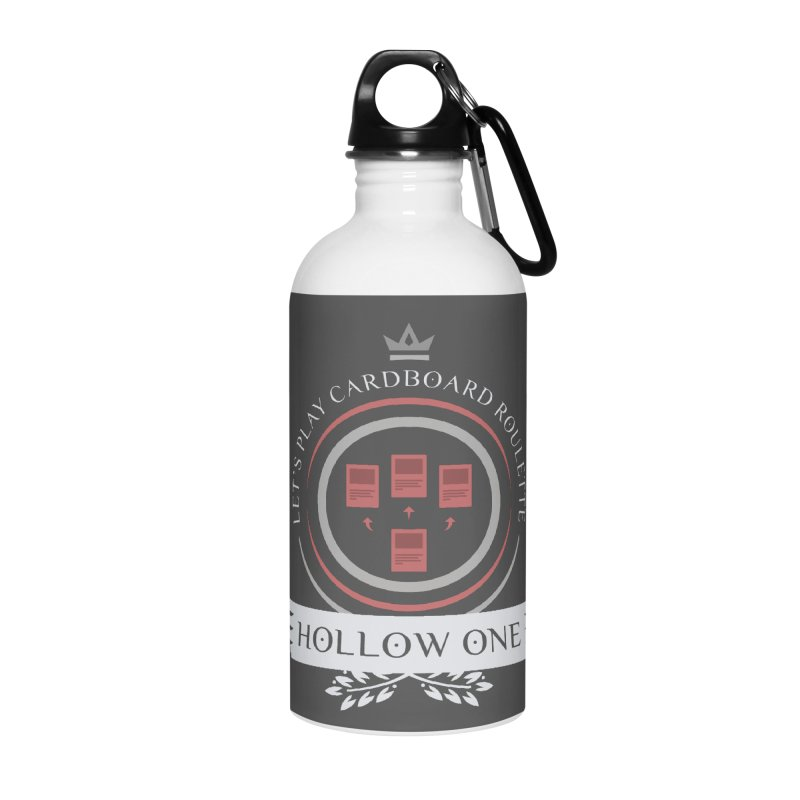 Hollow One Life Accessories Water Bottle by Epic Upgrades