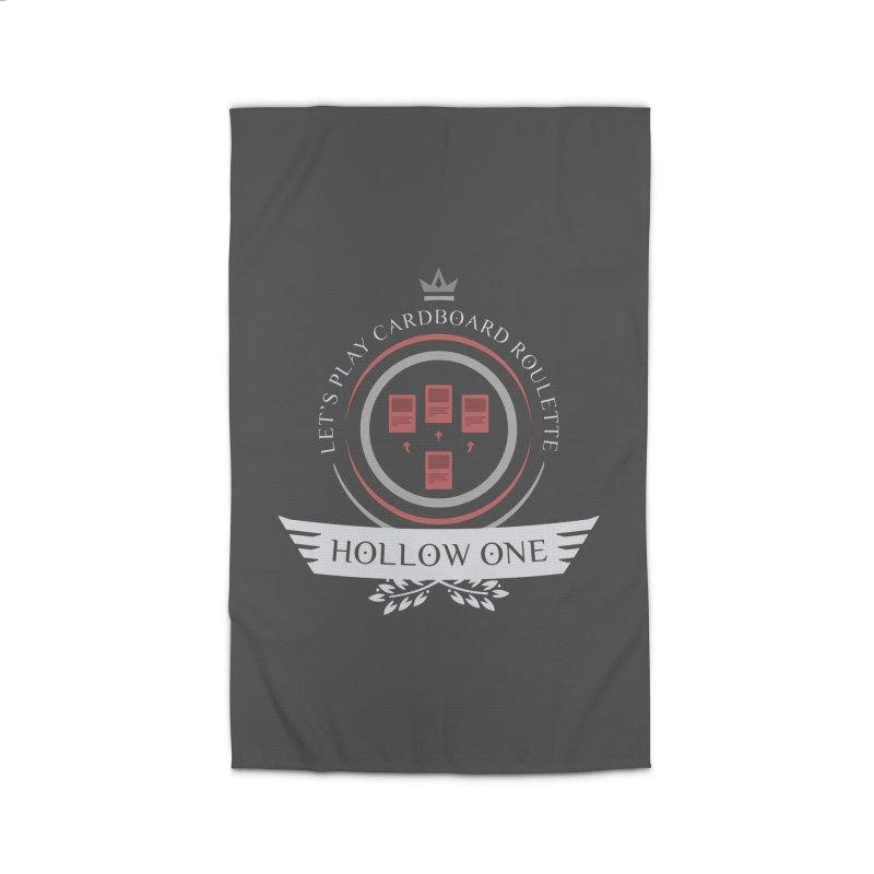 Hollow One Life Home Rug by Epic Upgrades