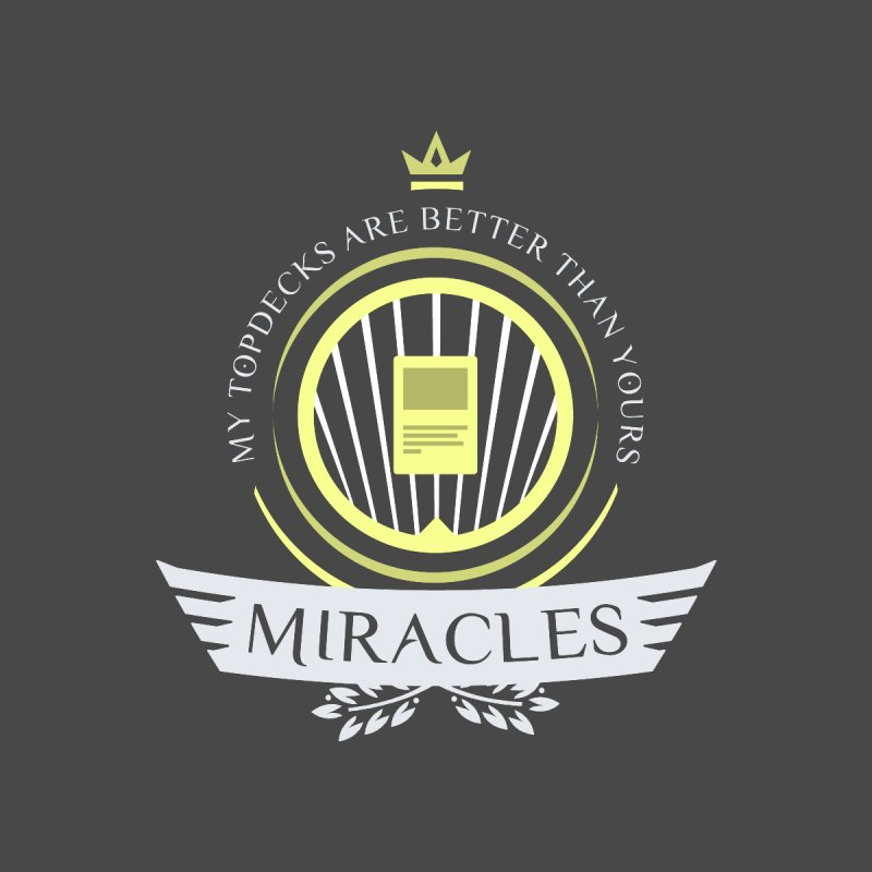 Miracles Life by Epic Upgrades
