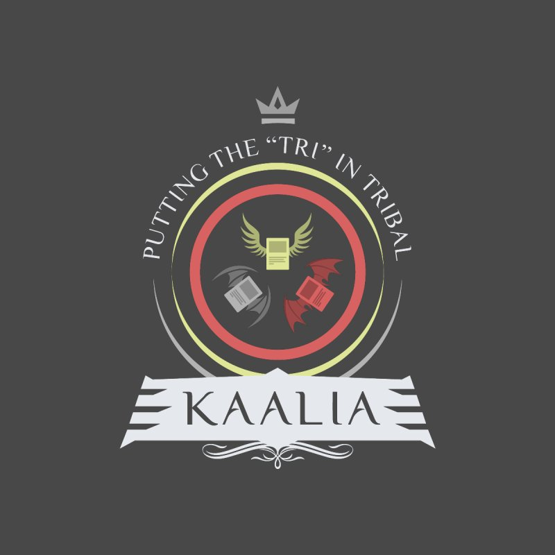 Commander Kaalia Accessories Notebook by Epic Upgrades