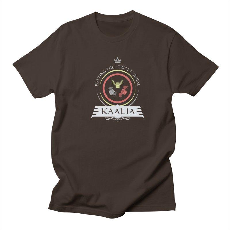 Commander Kaalia Men's Regular T-Shirt by Epic Upgrades