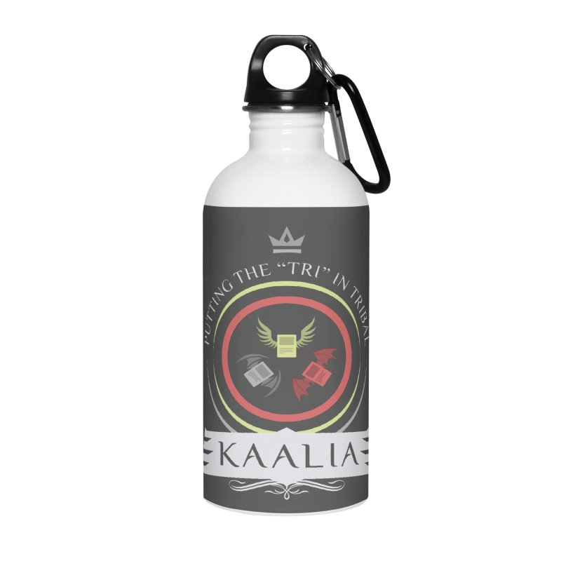 Commander Kaalia Accessories Water Bottle by Epic Upgrades