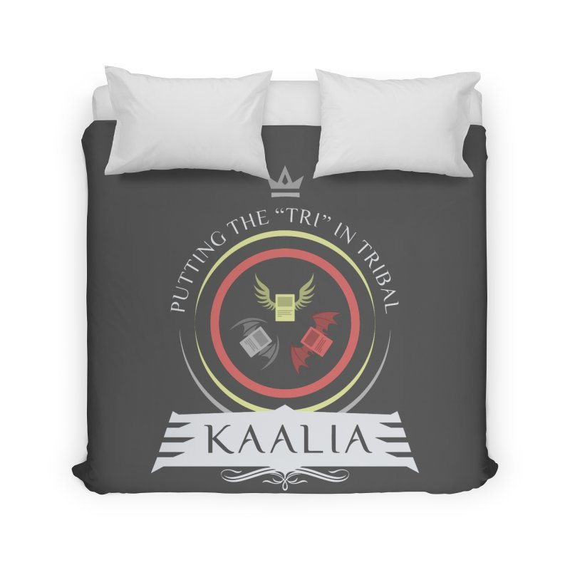 Commander Kaalia Home Duvet by Epic Upgrades