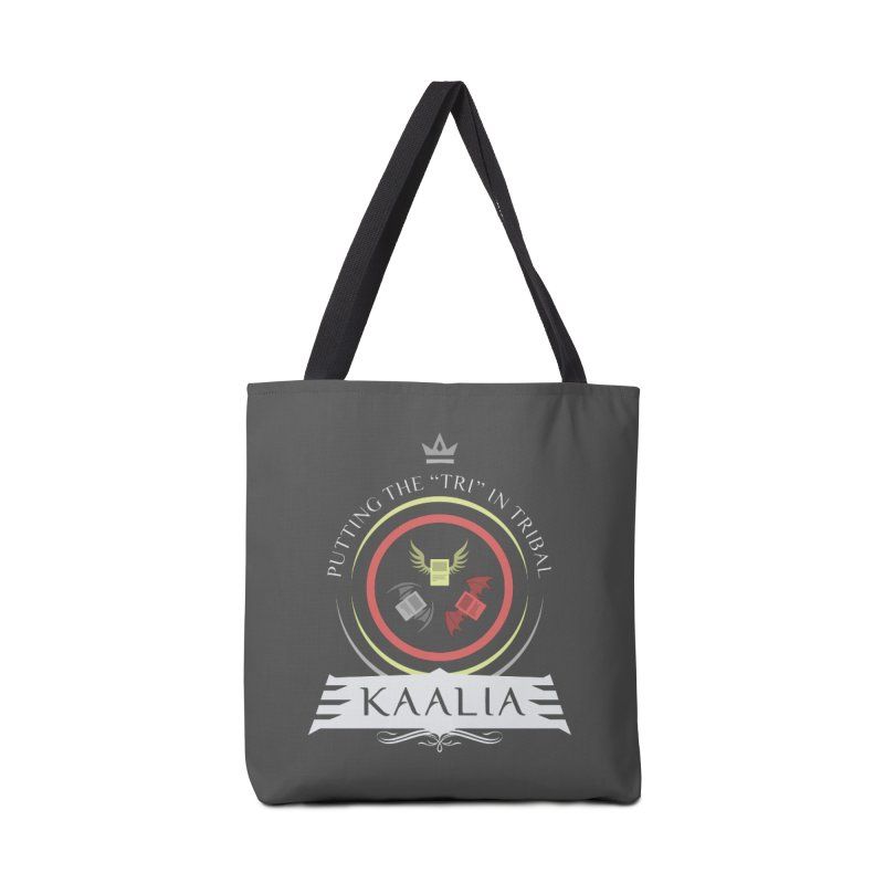 Commander Kaalia Accessories Bag by Epic Upgrades