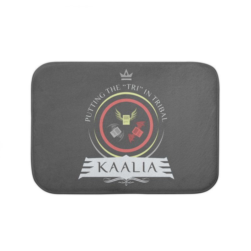 Commander Kaalia Home Bath Mat by Epic Upgrades