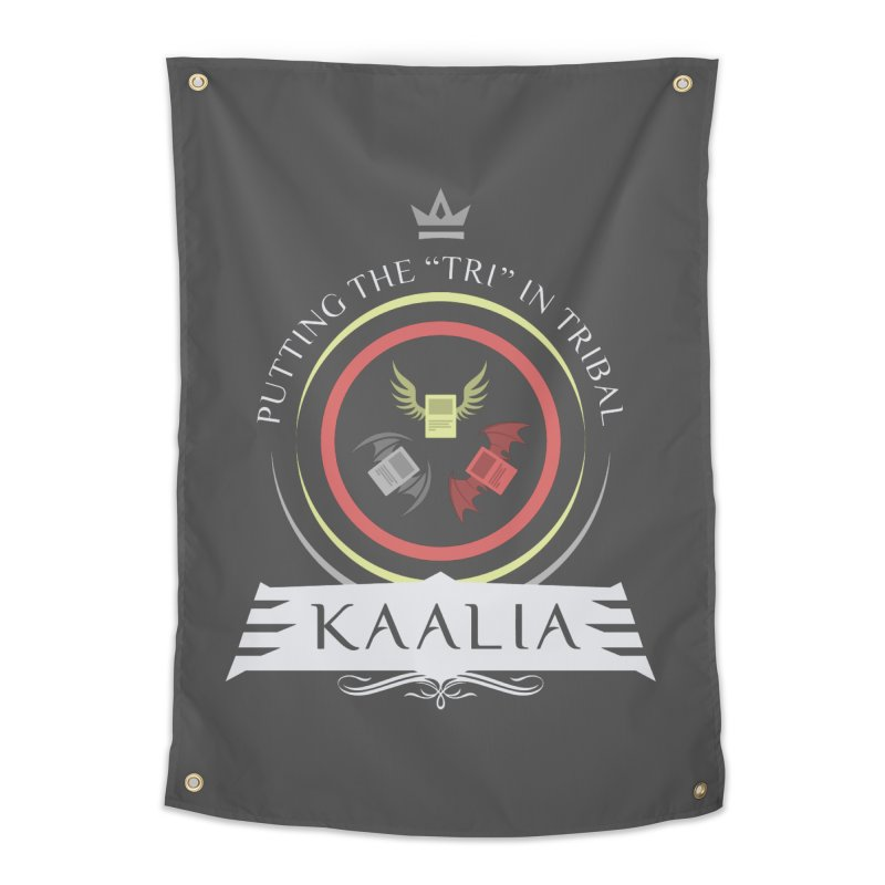 Commander Kaalia Home Tapestry by Epic Upgrades
