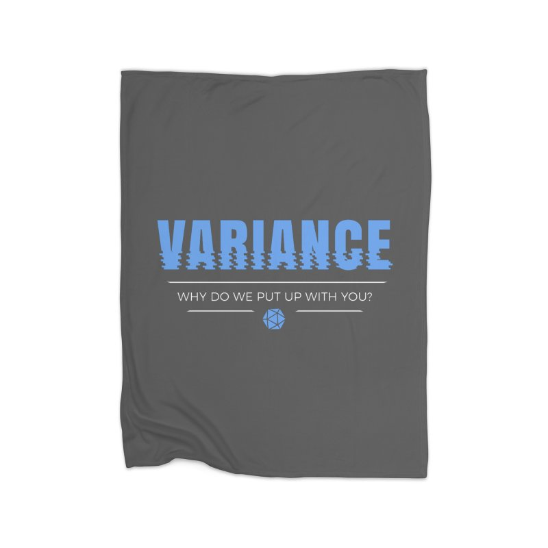 Variance Home Blanket by Epic Upgrades
