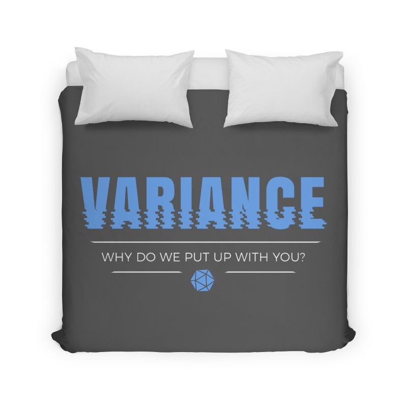 Variance Home Duvet by Epic Upgrades
