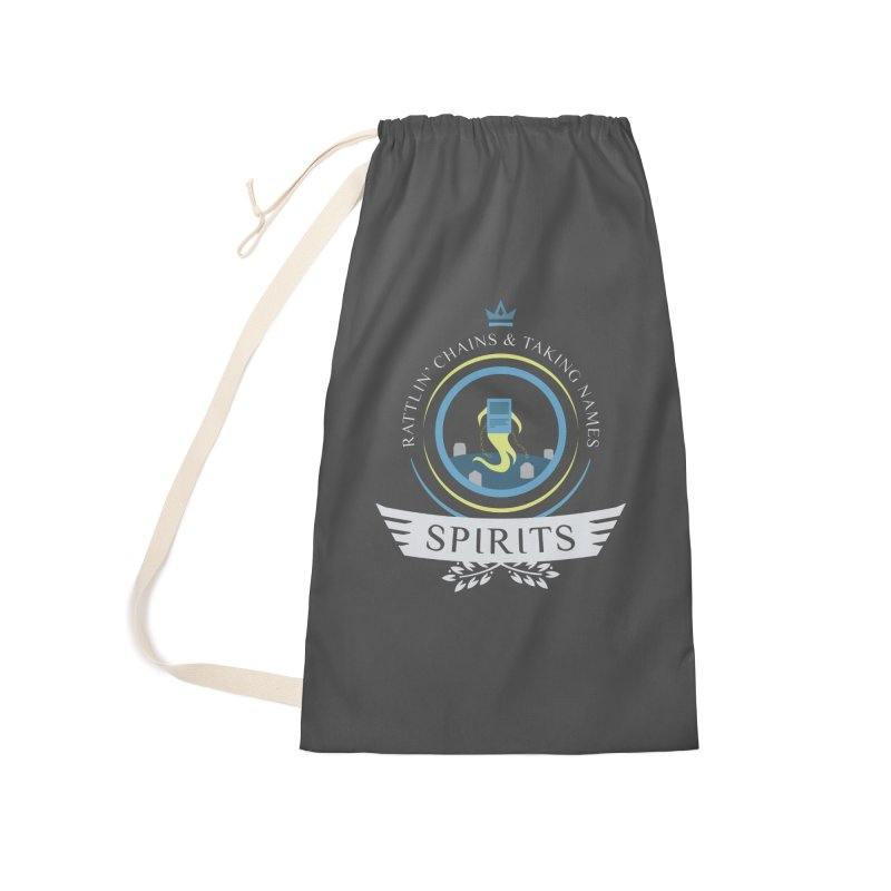 Spirits Life Accessories Bag by Epic Upgrades