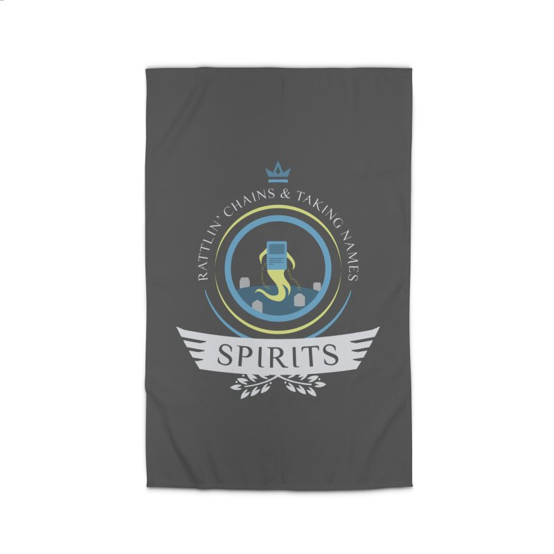 Spirits Life Home Rug by Epic Upgrades