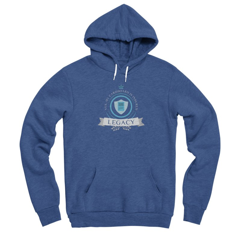 Legacy Life Women's Pullover Hoody by Epic Upgrades