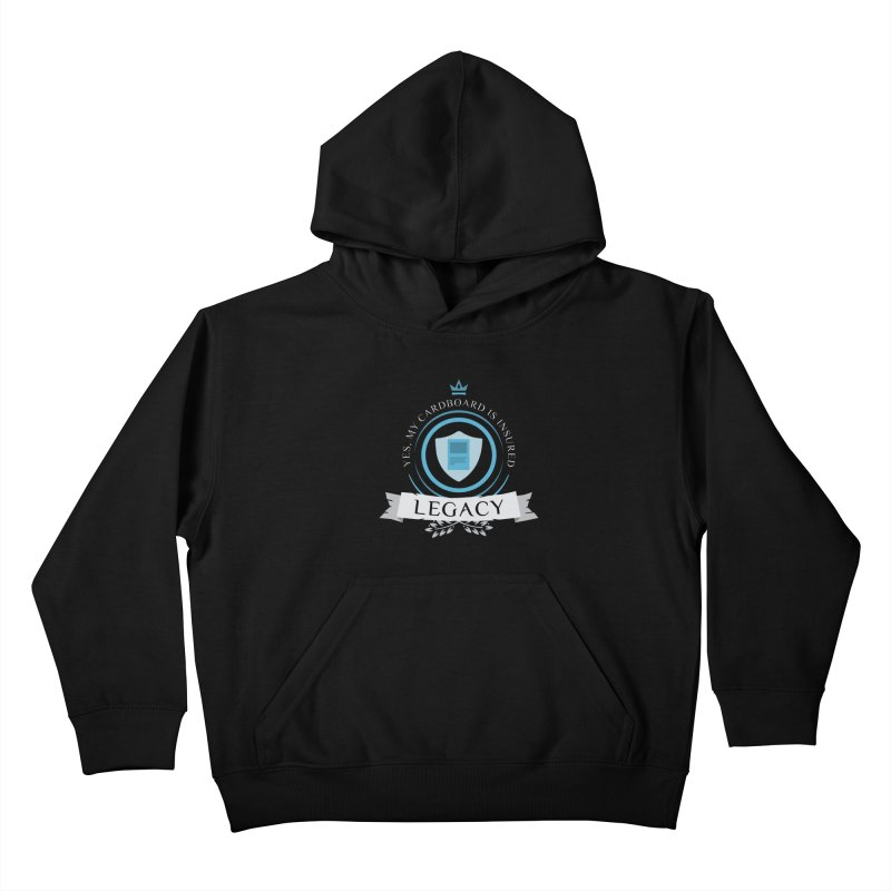 Legacy Life Kids Pullover Hoody by Epic Upgrades