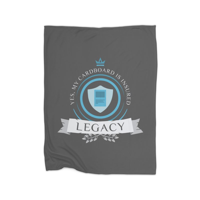 Legacy Life Home Fleece Blanket Blanket by Epic Upgrades