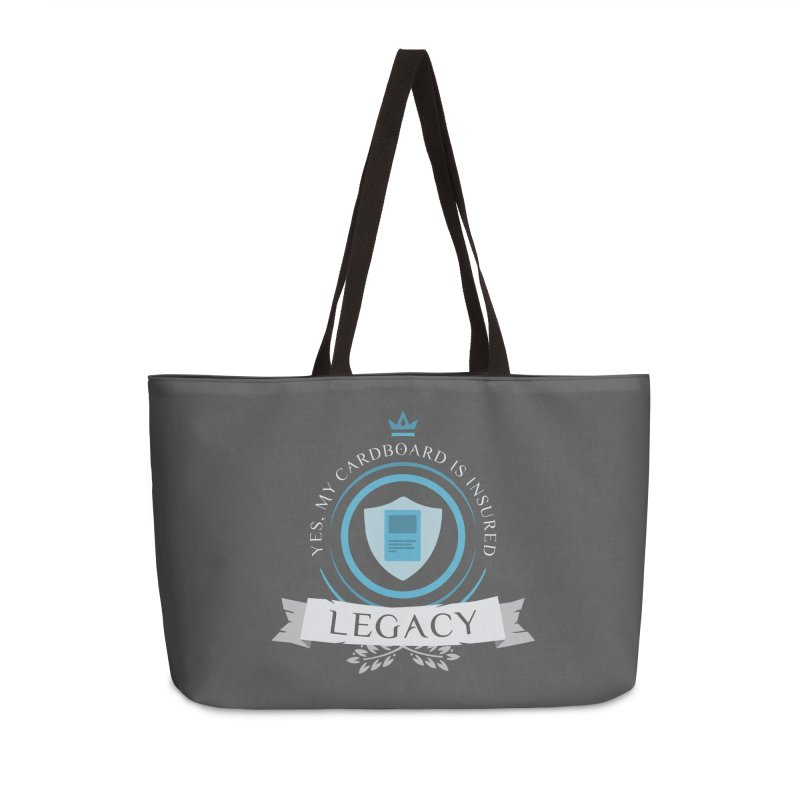 Legacy Life Accessories Bag by Epic Upgrades