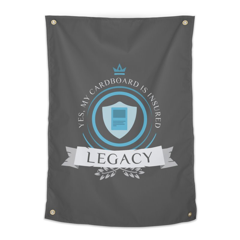 Legacy Life Home Tapestry by Epic Upgrades