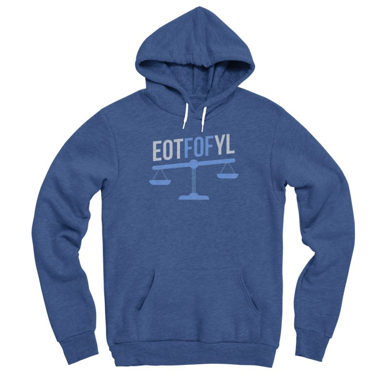EOTFOFYL - Fact or Fiction Women's Pullover Hoody by Epic Upgrades