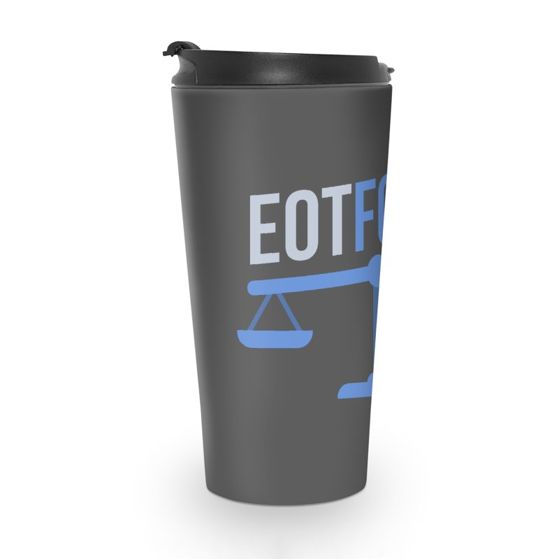 EOTFOFYL - Fact or Fiction Accessories Travel Mug by Epic Upgrades