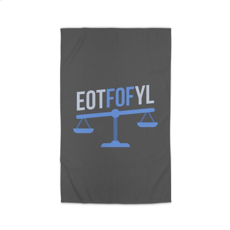 EOTFOFYL - Fact or Fiction Home Rug by Epic Upgrades