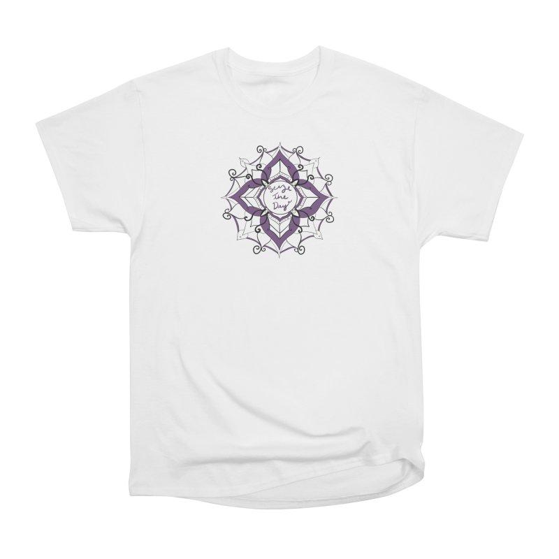Seize your zen Women's T-Shirt by Epileptic Explorer