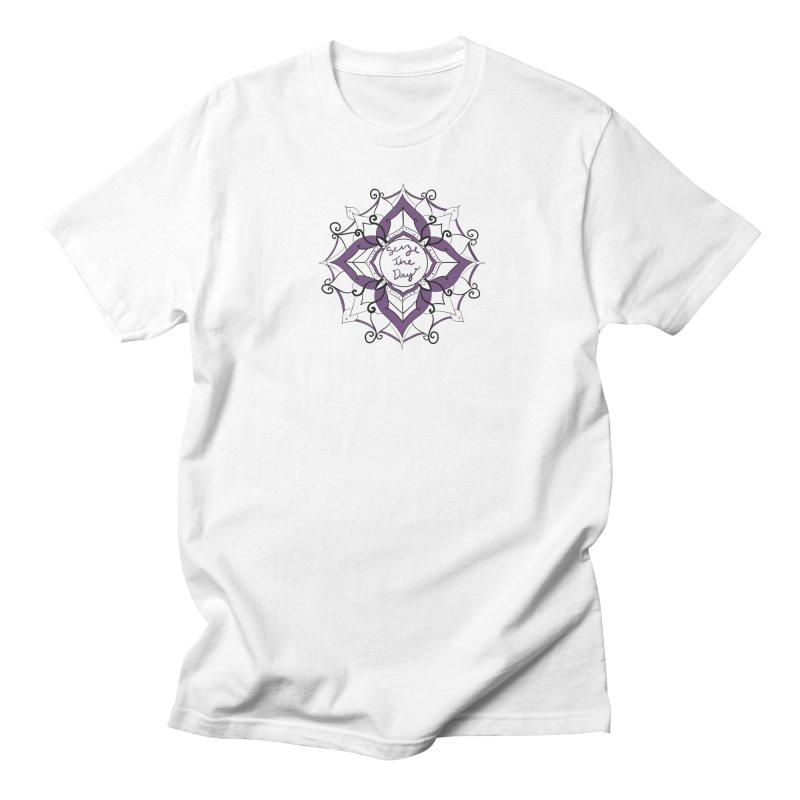 Seize your zen Men's T-Shirt by Epileptic Explorer