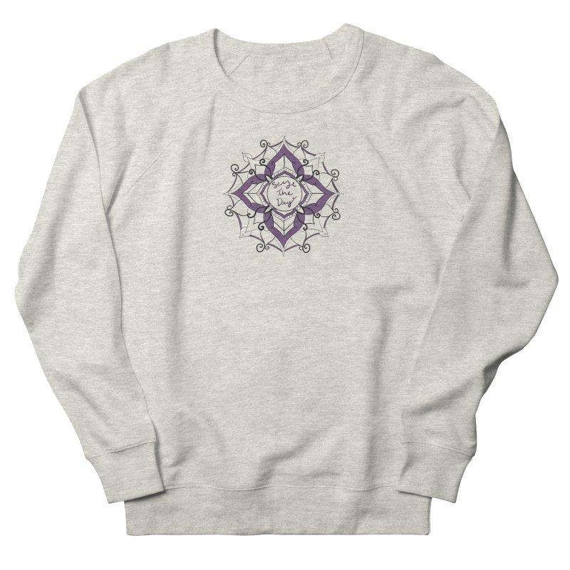 Seize your zen Women's Sweatshirt by Epileptic Explorer