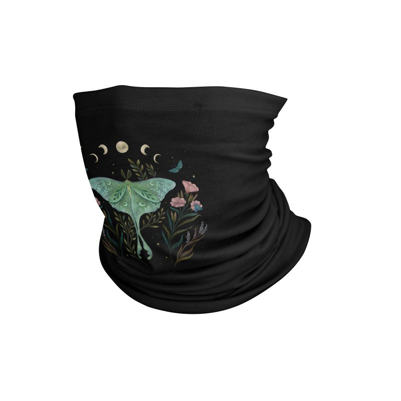 Luna and Forester Accessories Neck Gaiter by episodic's Artist Shop