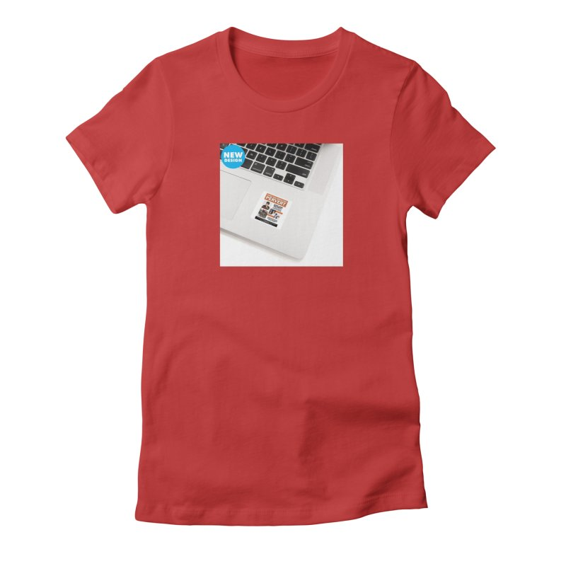 Where is Ghislaine Maxwell, Epstein - free shipping code FREESHIP320ff57e5 Women's T-Shirt by The Jeffrey Epstein Shop