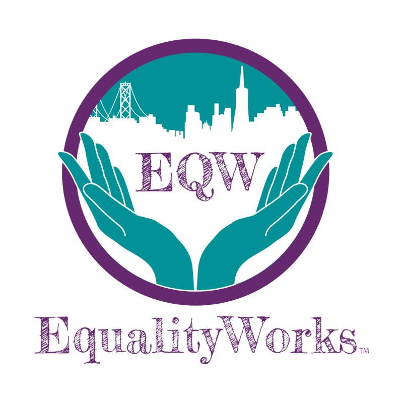 Equality Works Logo by Equality Works (EQW)