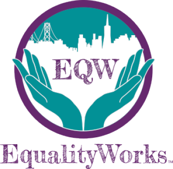 Equality Works (EQW) Logo