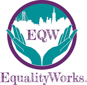 Equality Works (EQW) Logo