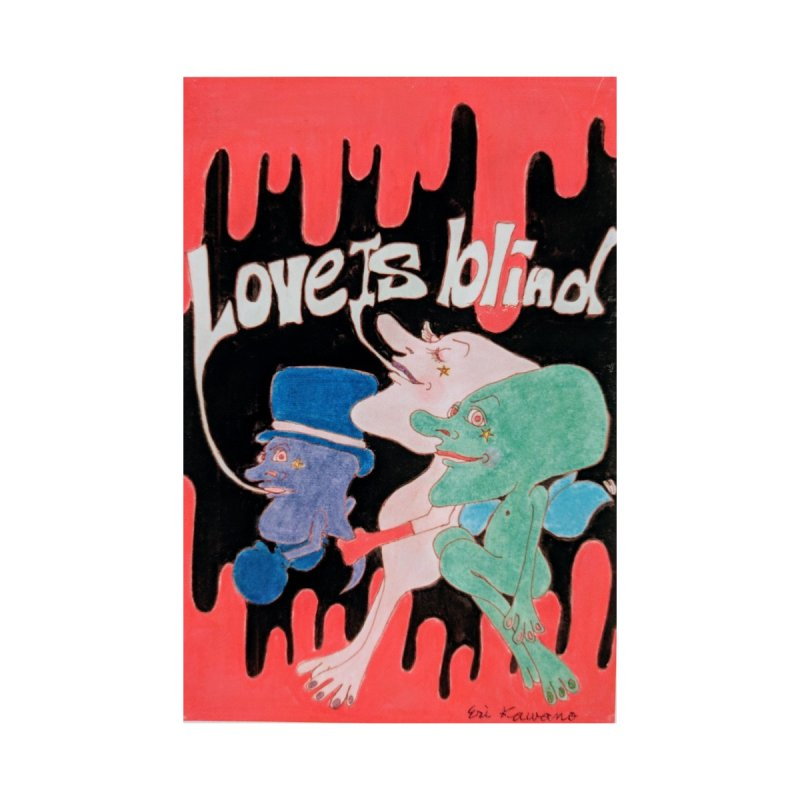 Love is Blind by ereiarthawaii's Shop