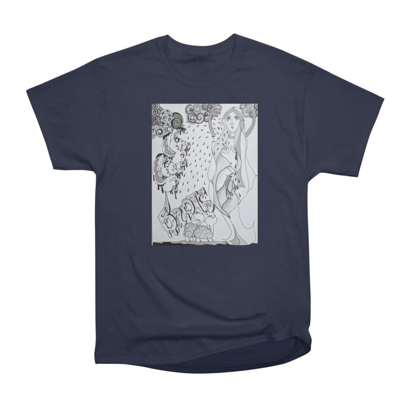 Holy Sacraments and Turtles Women's Heavyweight Unisex T-Shirt by ereiarthawaii's Shop