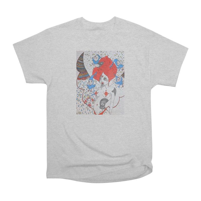 Soba Noodles Women's Heavyweight Unisex T-Shirt by ereiarthawaii's Shop