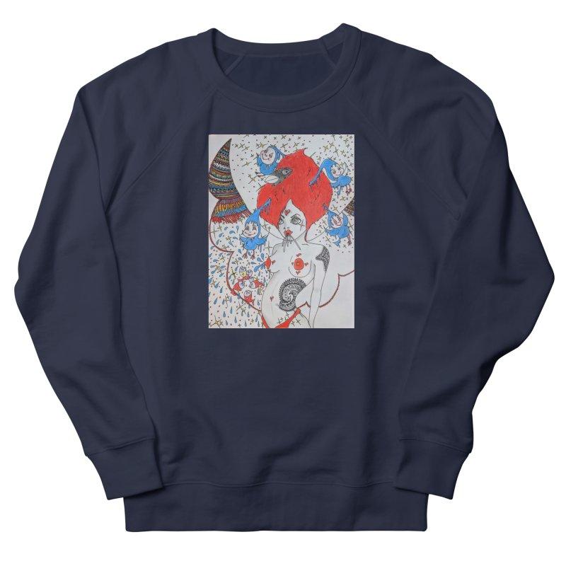 Soba Noodles Women's French Terry Sweatshirt by ereiarthawaii's Shop