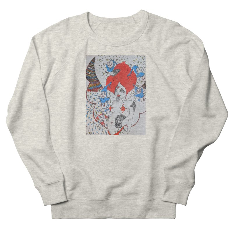 Soba Noodles Men's French Terry Sweatshirt by ereiarthawaii's Shop