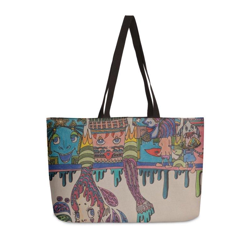 Plant Field Trip Accessories Weekender Bag Bag by ereiarthawaii's Shop