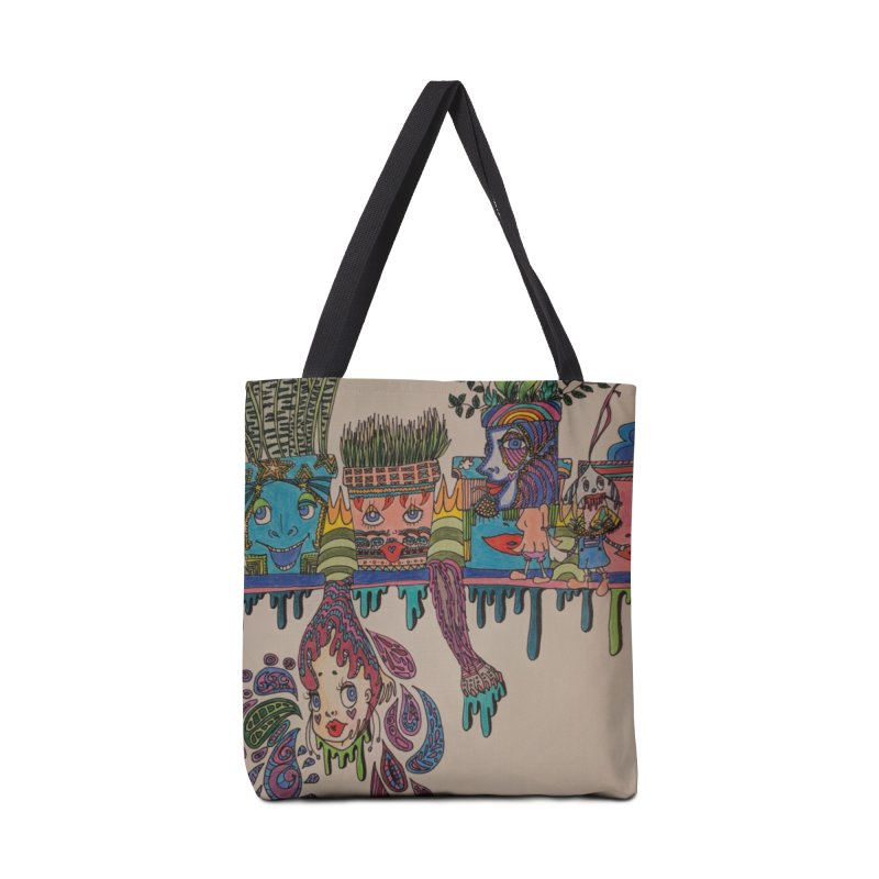 Plant Field Trip Accessories Tote Bag Bag by ereiarthawaii's Shop