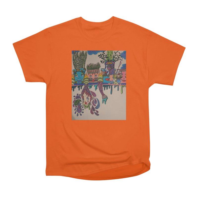 Plant Field Trip Men's T-Shirt by ereiarthawaii's Shop