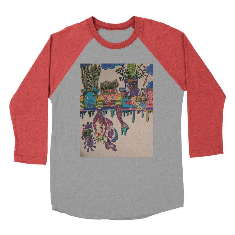 Plant Field Trip Men's Longsleeve T-Shirt by ereiarthawaii's Shop