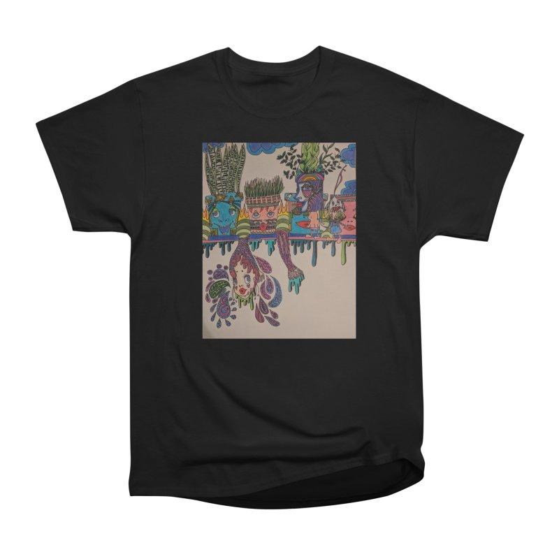 Plant Field Trip Men's Heavyweight T-Shirt by ereiarthawaii's Shop